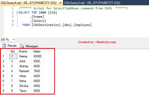 Import Excel Into Database in SQL Server